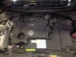 Двигатель в сборе. Nissan Teana, J32, J32R Двигатель VQ25DE