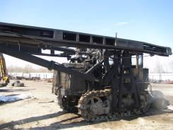 Стройтехника. Продается сваебойный агрегат СП-67/Т-130МГ, 3 000куб. см., 3 000кг.