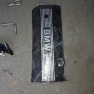 Крышка двигателя. BMW: 5-Series, 3-Series, 7-Series, X3, Z4, X5 Двигатели: M54B22, M54B25, M54B30