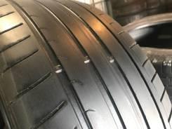 Dunlop SP Sport Maxx GT. Летние, 2013 год, 30%, 2 шт