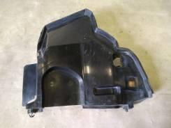 Дефлектор радиатора. Lexus RX450h, AGL20, AGL25 Lexus RX350, AGL20, AGL25, GGL25 Lexus RX200t, AGL20, AGL20W, AGL25, AGL25W Двигатели: 8ARFTS, 2GRFKS