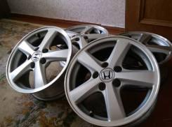 """Honda. 6.5x16"""", 5x114.30, ET55, ЦО 56,1мм. Под заказ"""