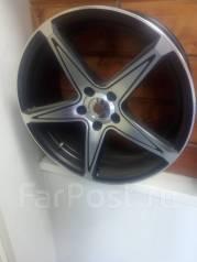 """Sakura Wheels. 7.5x17"""", 5x105.00, ET35, ЦО 73,1мм."""