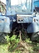 МТЗ 80. Продается трактор Мтз-80 с передком