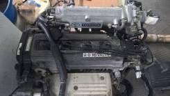 Двигатель в сборе. Toyota Carina ED, ST202, ST203, ST205 Toyota Corona Exiv, ST202, ST203 Двигатели: 3SFE, 3SGE