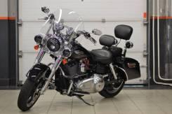 Harley-Davidson Dyna Switchback FLD. 1 689куб. см., исправен, птс, с пробегом