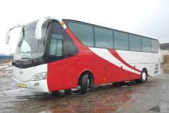 Yutong ZK6129H. Продается автобус, 43 места