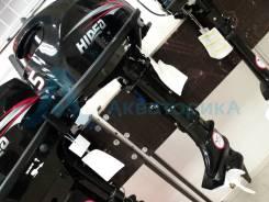 Hidea. 5,00л.с., 2-тактный, бензиновый, нога S (381 мм), 2018 год год