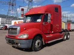 Freightliner Columbia. Седельный тягач 120, 12 700куб. см., 10 900кг.