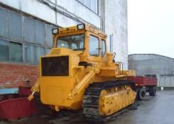 ЧЗПТ Т-500. Бульдозер Т-500, Т500