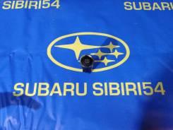 Кнопка запуска двигателя. Subaru Legacy B4, BL5