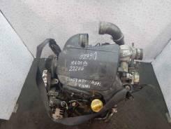 Двигатель (ДВС) для Opel Vivaro 1.9DTi 8v 101лс F9Q 760