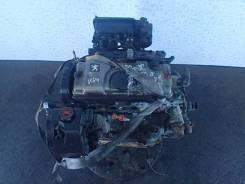 Двигатель (ДВС) для Peugeot 206 (1.1i 8v 60лс HFX(TU1JP
