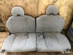 Блок памяти сидений. Mitsubishi Delica