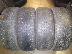 Bridgestone Noranza 2 EVO. Зимние, шипованные, 2010 год, 20%, 4 шт