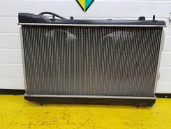 Радиатор охлаждения двигателя. Subaru Forester, SG5 Двигатели: EJ20, EJ205