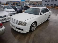 Nissan Gloria. MY34, VQ25DD