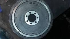 Маховик. Renault: Megane, Kangoo, Symbol, Logan, Scenic, Sandero, Clio Двигатели: K7J, F4R, F4R770, F4R771, F4R776, F4RT, F9Q, F9Q800, F9Q803, K4J, K4...