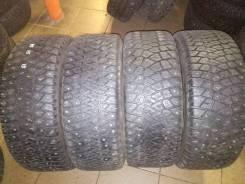 Michelin IVALO 2. Зимние, шипованные, 20%, 4 шт