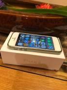 Apple iPhone 5. Б/у, 32 Гб, Белый, 4G LTE