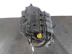 Двигатель (ДВС) Renault Clio 2 (1.2i 16v 75лс D4F)