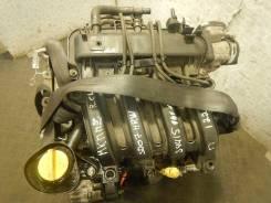 Двигатель (ДВС) Renault Clio 3 (1.2i 16v 75лс D4F 740)