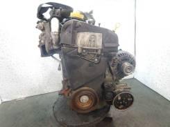 Двигатель (ДВС) Renault Clio 3 (1.5DCi 8v 68лс K9K 768)