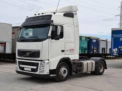 Volvo. Седельный тягач FH400 2013 г/в, 12 780куб. см., 10 584кг.