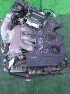Двигатель NISSAN TEANA, PJ31, VQ35DE; B4668