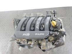 Двигатель Renault Laguna 2 (1.8i 16v 121лс F4P 774)