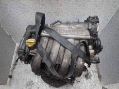Двигатель Renault Laguna 2 (2.0i 16v 140лс F5R 700 (IDE