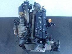 Двигатель Renault Laguna 2 (1.9DCi 8v 92лс F9Q 664)