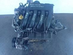Двигатель Renault Laguna 2 (1.8i 16v 121лс F4P770)