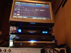 Мультимедия Alpine IVA-D310J NVA-HD55 в памяти 51 альбом!