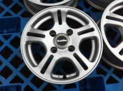 """Nissan. 5.5x14"""", 4x114.30, ET40"""