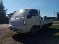 Kia Bongo III. Продам грузовик кия бонго 3 2010г грузоподьемность 1400 цен 0, 3 000куб. см., 1 400кг., 4x2