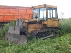 ПТЗ ДТ-75М Казахстан. Трактор Д -75 бульдозер