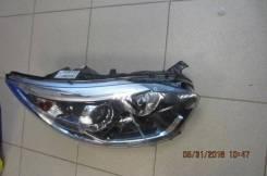 Фара правая Renault Kaptur