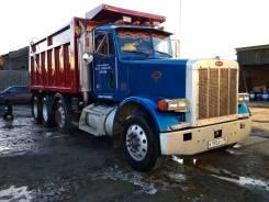 Peterbilt. Продается грузовик 378, 12 000куб. см., 28 000кг.