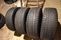 Pirelli Ice Asimmetrico. Зимние, без шипов, 2014 год, 60%, 4 шт