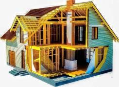 Строим недорогие качественные деревянные дома