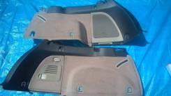 Обшивка багажника. Subaru Legacy, BL5, BL9, BLE, BP5, BP9, BPE Subaru Outback, BP9, BPE, BPELUA Subaru Legacy B4, BL5, BL9, BLE Двигатели: EJ203, EJ20...