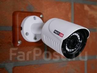 Видеокамеры RedLine MHD для видеонаблюдения