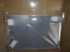 Радиатор охлаждения двигателя. Toyota Alphard, MNH10, MNH10W, MNH15, MNH15W Двигатель 1MZFE
