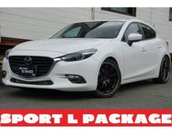 Mazda Axela. механика, передний, 2.2, дизель, 15 848тыс. км, б/п. Под заказ