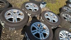 Продам комплект колес ( 88-А )