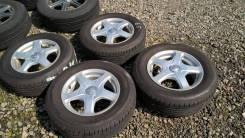Продам комплект колес ( 65-А )