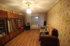 1-комнатная, улица Аэродромная 5. Железнодорожный, агентство, 35кв.м.