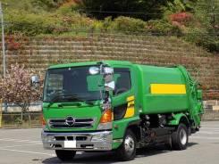 Hino Ranger. HINO Ranger, 7 960куб. см. Под заказ