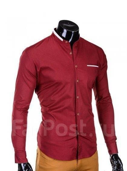 e2eb25eb5eb Рубашка мужская - Основная одежда в Хабаровске